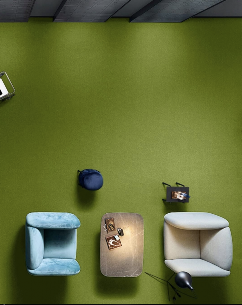 Vorwerk flooring españa