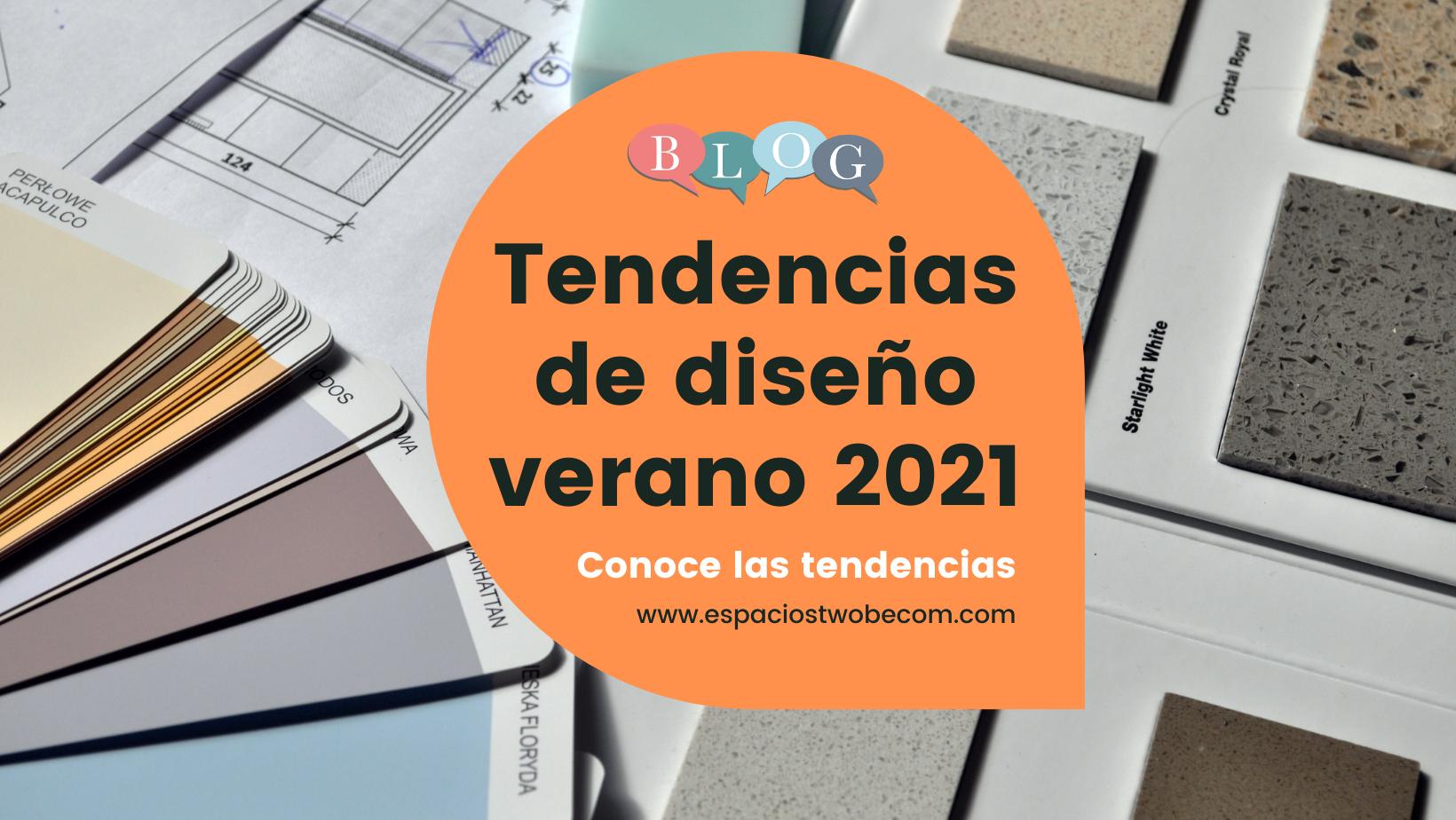 tendencias verano 2021