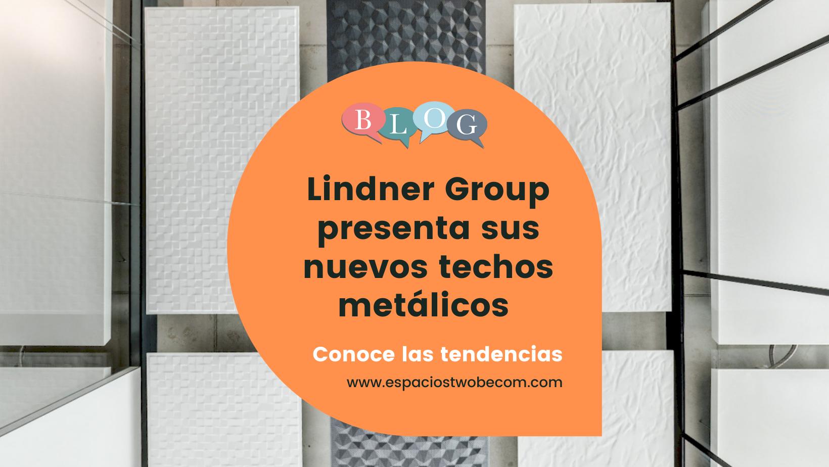 Lindner Group techos metalicos